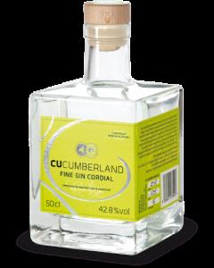 Cucumberland  Fine Gin Cordial