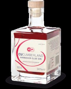 Cucumberland  Hannover Sloe Gin