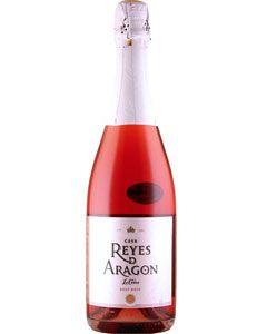 Reyes d´ Aragon LA CORONA
