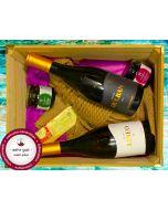 Dulban & Lineo Gourmet-Geschenkbox