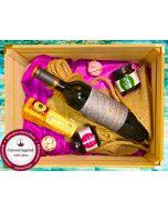 Feixa Negra Gourmet-Geschenkbox 2