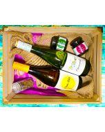 Gourmet-Geschenkbox Viñaverde